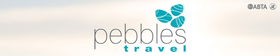 Pebbles Travel